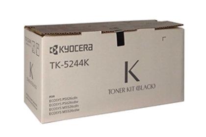 Kyocera TK-5244K Black Toner