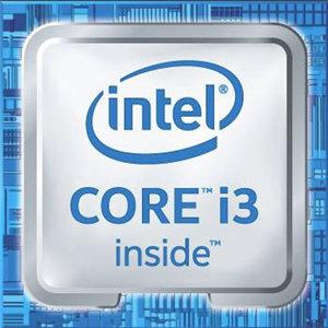 Intel Core i3-8100 3.6GHz Quad Core Processor - LGA1151v2