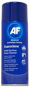 AF Anti-Static FoamClene Foaming Cleaner 300ml Can