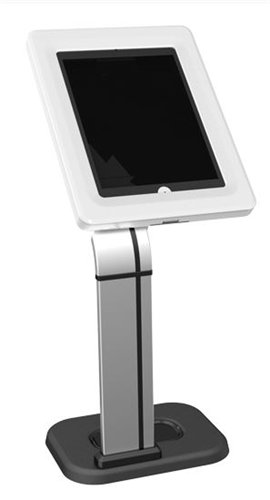 Brateck iPad/Tablet Stand - Anti-Theft