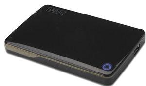 "Digitus SATA USB 3.0 2.5"" HDD Enclosure"