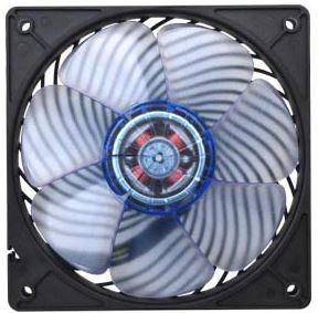 SilverStone AP121 Air Penetrator 120mm FDB Case Fan