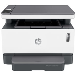 HP Neverstop Laser 1202nw 20ppm Mono Laser MFC Printer
