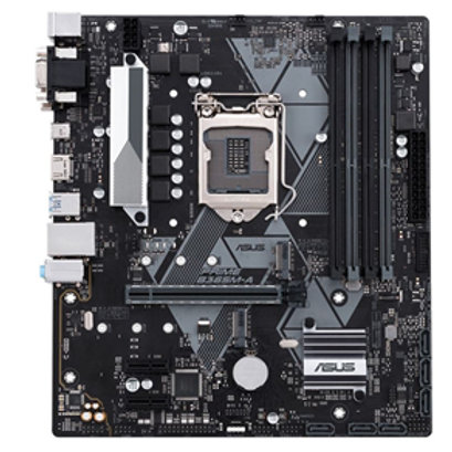 ASUS Prime B365M-A mATX LGA1151v2 Motherboard