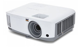 Ex Demo ViewSonic PA503X XGA 1024x768 DLP 3600lm 4:3 White Projector