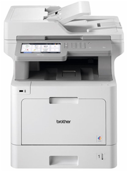 Brother MFCL9570CDW 31ppm Colour Laser MFC Printer WiFi