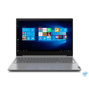 "LENOVO V15-IWL, I3-8145U, 4GB, 500GB HDD, HD620, 15.6"" HD, AC WIRELESS BT4.2, WI"