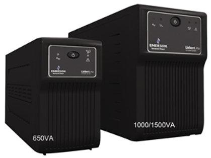 Liebert UPS PowerSure III 1000 VA Inline UPS 1000VA/600W