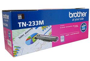 Brother TN-233M Magenta Toner Cartridge
