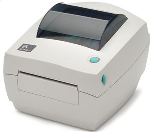 Zebra GC420D Themal Direct Printer USB/RS232/Parallel 4 inch