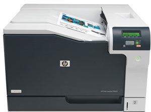 HP Color LaserJet Pro CP5225n 20ppm A3 Colour Laser Printer