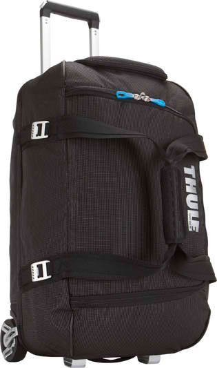 THULE CROSSOVER 56 LITRE ROLLING DUFFEL