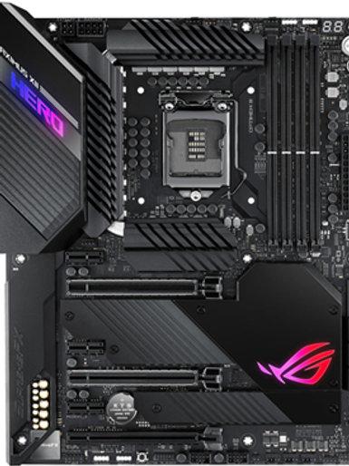Asus ROG Maximus XII Hero (Wi-Fi) Z490 ATX LGA1200 Motherboard