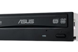 ASUS DRW-24D5MT 24x DVD-RW Black Internal Optical Drive - OEM