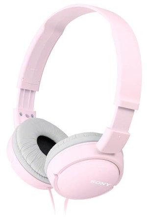 Sony MDRZX110APP Overhead Headphones Pink