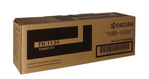 Kyocera TK-1134 Black Toner