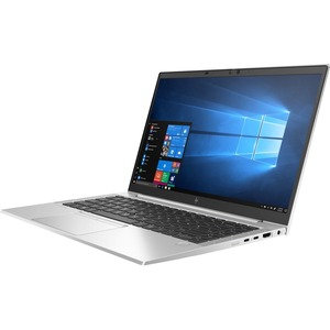 "HP EliteBook 830 G7 33.8 cm (13.3"") Notebook - Full HD - 1920 x 1080 - Intel Cor"