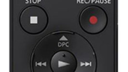 Sony ICDPX470 4GB Digital Voice Recorder