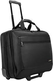"""Targus CityGear TCG717GL Carrying Case (Roller) for 43.9 cm (17.3"""") Notebook - B"""