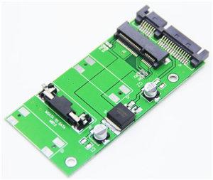 mSATA To SATA Convertor PCB
