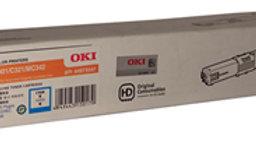 OKI 44973547 Cyan Toner