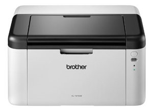 Brother HL1210W 20ppm Mono Laser Printer WiFi