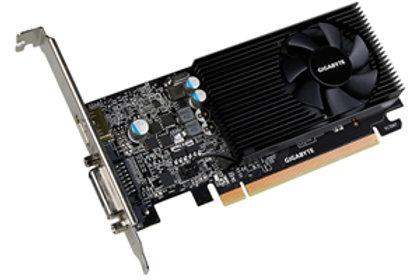 Gigabyte GV-N1030D5-2GL GT1030 2GB GDDR5 PCIE Graphics Card