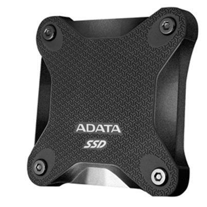 ADATA SD600Q USB3.1 Durable External SSD 960GB Black