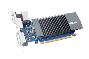 ASUS GT710-SL-1GD5 GT710 1GB DDR5 PCIE Graphics Card