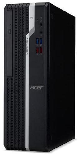Acer X2660G Desktop i5-8400 8GB 512GB SSD W10Pro 3yr wty