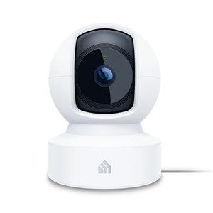 TP-Link KC110 Kasa Spot Home Security Camera with Pan/Tilt