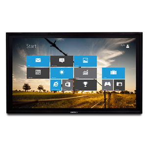 """CommBox Interactive Classic v3 4K 98"""" Touchscreen"""
