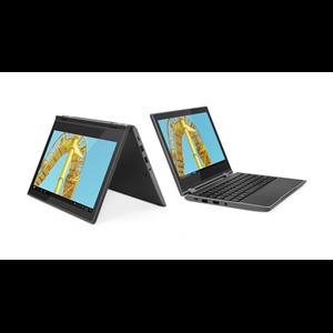 LENOVO 300E 2ND GEN, CELERON N4120, 4GB, 128GB SSD, UHD 600, 11.6, WIN10P NATION
