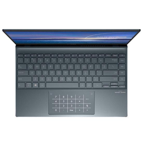 ASUS UM425IA-AM019R 14.0 FHD R5-4500U 16G 512GB SSD ZenBook W10Pro
