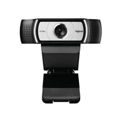 Logitech C930e HD Pro Wide Angle 1080p Webcam