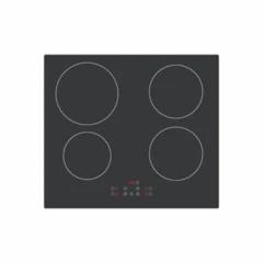 Midea 60cm 4-Zone Induction Cooktop MC-IF7251J1-A