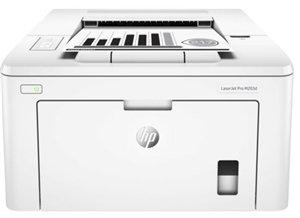 HP LaserJet Pro M203dw 28ppm Mono Laser Printer WiFi