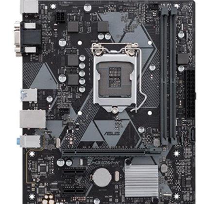 ASUS Prime H310M-K R2.0 mATX LGA1151v2 Motherboard