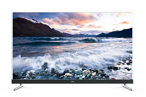 "KONKA 55"" 4K SMART LED TV, 3480*2160,WIFI, NETFLIX,YOUTUBE,FREEVIE 400X200 with"