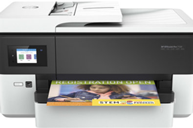 HP OfficeJet Pro 7720 A3 22ppm Wide Inkjet MFC Printer