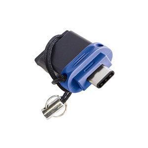 Verbatim Store'n'Go Dual Drive OTG USB 3.0/Type-C Drive 16GB