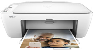 HP Deskjet 2620 7.5ppm Inkjet MFC Printer