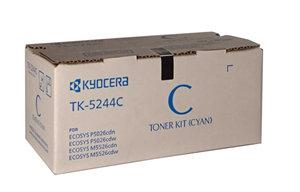 Kyocera TK-5244C Cyan Toner