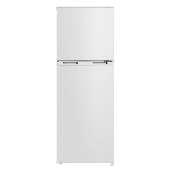 Midea 268L Freezer Fridge White JHTMF268WH