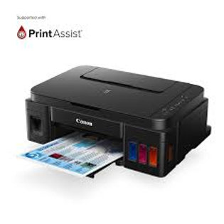 Canon PIXMA Endurance G3600 Inkjet Multifunction Printer 7k/6k Inks