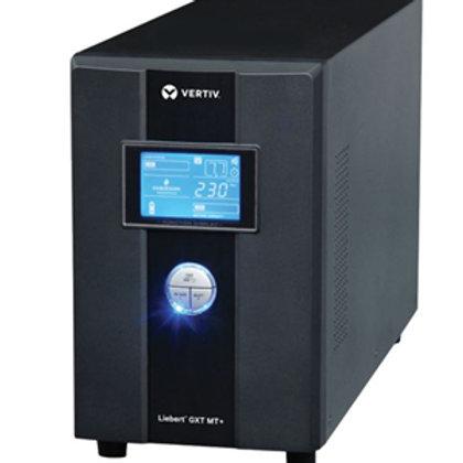 Liebert GXT MT+ Tower True On-line UPS 2000VA/1600W