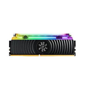 XPG Spectrix D80 16GB (2*8GB) DDR4 3000 Liquid Cooled Blk