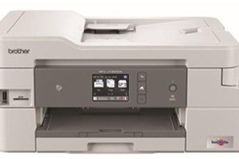 Brother MFCJ1300DW 12ipm A4 Inkjet MFC Printer