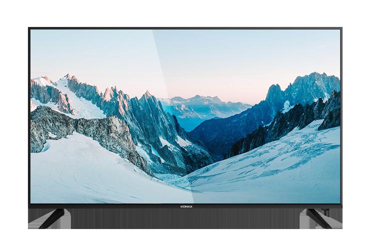 "KONKA 40"" Widescreen Full HD LED Television, 40"" SERIES 558"