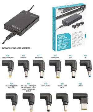 Digitus 90W Universal Notebook Power Adapter